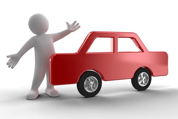 IПодержанное авто в кредит