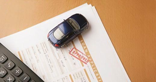IПорядок и этапы предоставления автокредита