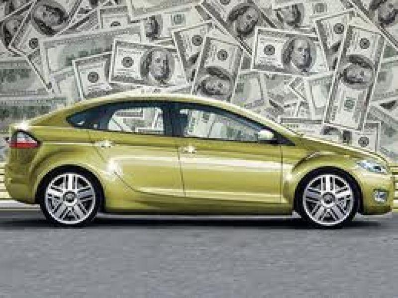 IКак купить машину в кредит