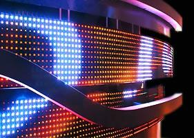 IВнедрение современных технологий в производство наружной рекламы