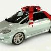 Новогодние автокредиты