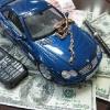 Кредиты получают в автомобильных ломбардах