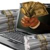 Интернет и финансовые услуги