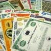 Виды ценных бумаг и их характеристики