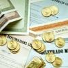 Законодательные основы становления рынка ценных бумаг